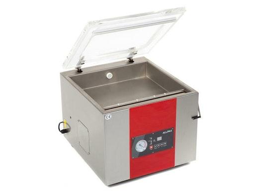 ALLPAX - Vakuumiergerät KV 415 - 1 Schweißbalken
