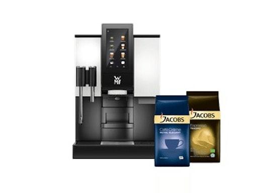 Kaffeevollautomat WMF 1100S