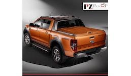 Laderaumabdeckung Tonneau Cover für Ford Ranger Wildtrak