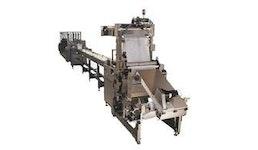 Handschuhverpackungsmaschine OPTIMA GPM