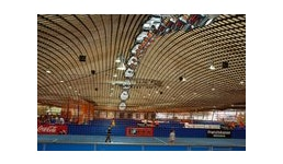 Sporthallenheizung