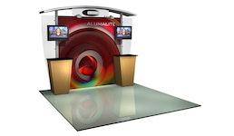 Das ALUMALITE-Displaysystem