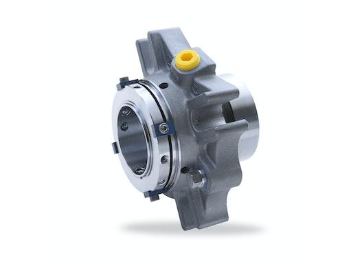 Gleitringdichtungen für Pumpen: Standard Cartridgedichtungen