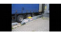 Fahrzeugverriegelung Global Wheel-Lok GWL-2300