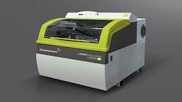 LS900XP Lasergravierer