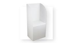 Bodensteller / Aufsteller warentragend - Verpackung aus Karton & Pappe direkt vom Hersteller, ab 1 Stück