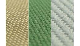 KlevoGlass - Hochtemperatur Glasgewebe - bis 800°C