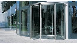 Automatisierung Türen / Fenster