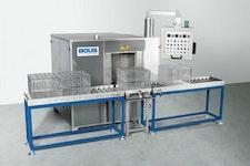 """CeBeCo® SECURUS – D """"WST-F"""", Reinigungsanlage für Kleinteile,  Werkzeuge, Maschinenteile"""