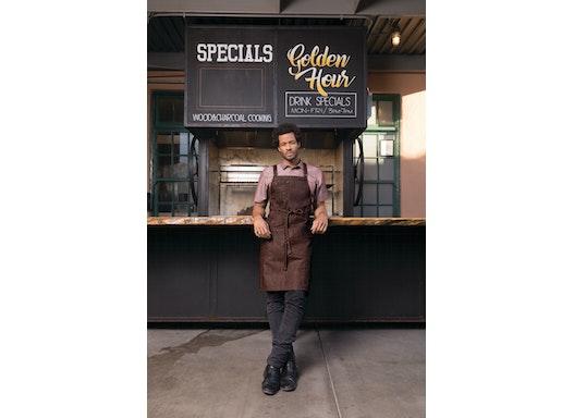 Chef Works®  Gastronomie-Hotel Bekleidung Urban Shirts - Blusen, Hemden Kollektion