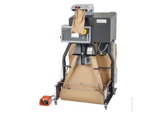 ProPad® - Papiersystem zum Füllen und Polstern