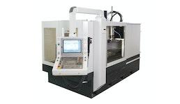 HSC-Maschine Profispeed Serie PS1200