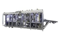 Füll- und Verschließmaschine OPTIMA CFL-20