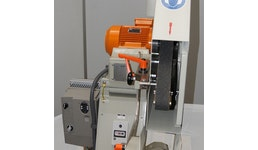 Kontaktschleifmaschine Typ KS 360
