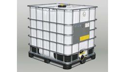 1000 l EX UN 150/50 Kunststoff-Stahl