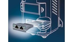 Anybus CompactCom - Embedded Kommunikationsschnittstelle