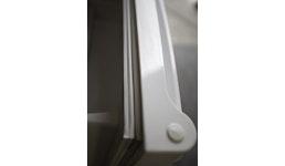 Kühl- und Gefrierschrank-Ersatzdichtung - Profil Nr. CGK-299