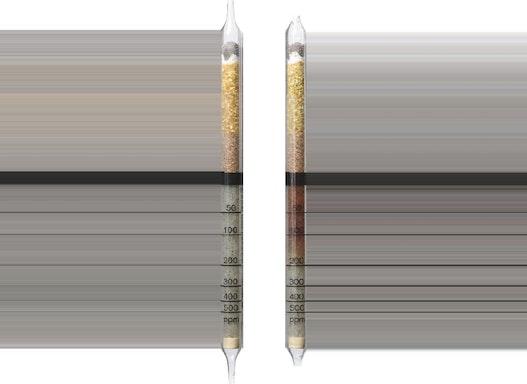 Dräger Prüfröhrchen - Trichlorethylen - Dräger-Röhrchen