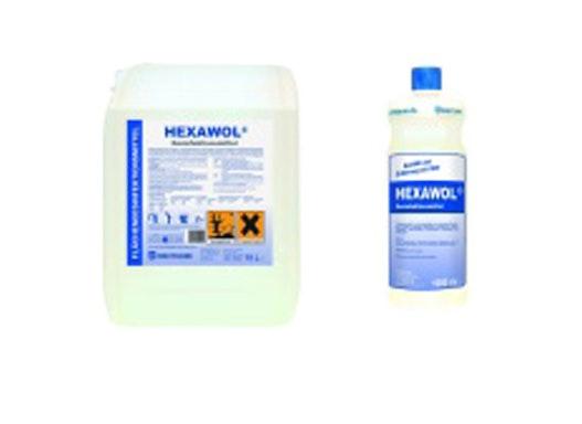 HEXAWOL® Desinfektionsmittel