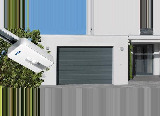 Decken-Antriebe (Design)
