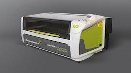 LS100Ex Laserbeschrifter