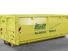 Abrollcontainer, 10 cbm