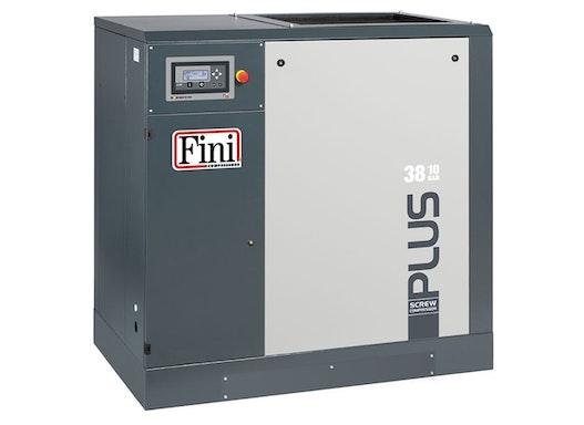 FINI Schraubenkompressor PLUS 38-08 (IE3)