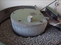 Gleitschleifen von Aluminium, Stahl und Edelstahl