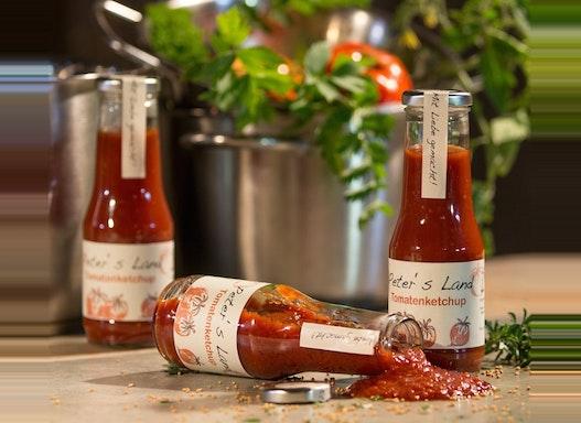 Tomaten Ketchup 250ml