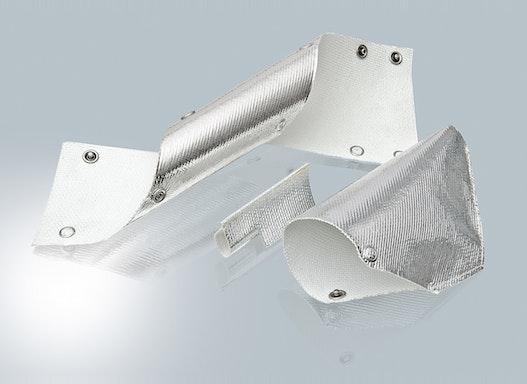 OHLER® HEATCOVER Typ G600/PET/A