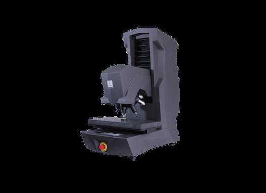Vollautomat HZ50-4 Mikrohärteprüfer Vickers / Knoop
