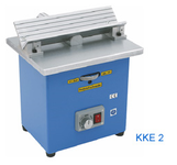Kanten-und Konturen-Entgratmaschinen KKE2