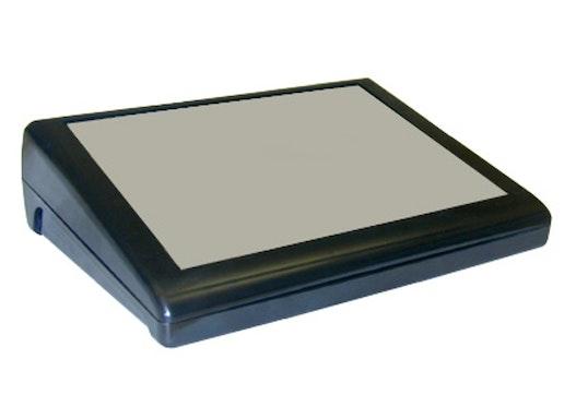 Pactec PT-10 Tischgehäuse / Instrumentengehäuse