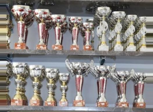 Auszeichnungen aller Art