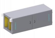 plasmaNorm® Luftbehandlungsanlagen pN2000 - pN10000