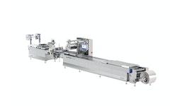 Weber Verpackungsmaschine Verpackungsautomat wePACK 7000