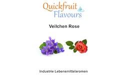 10 gr. Aroma Typ Veilchen Rose
