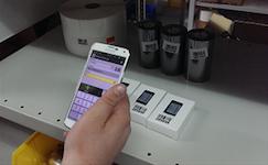 """""""blitzschnelles Barcode scannen"""" – günstiges Android-Smartphone wird zum leistungsstarken Barcode S"""