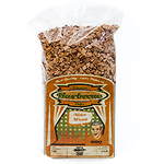 Wood Smoking Chips - Alder Wood - Räucherholz Erle