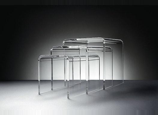 Acryl Möbel, Acrylglas Moebel