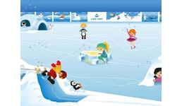 LIKE-ICE! Bärenland