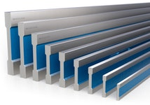Stahlineale ; Maßstäbe ; Alulineale ; Aluminium Lineale