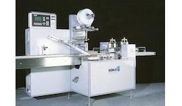 Schlauchbeutel-Verpackungsmaschine SMH-520 Servo