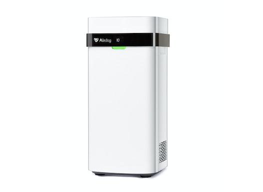 Raumluftfilter Airdog X5 mobiler Luftreiniger mit waschbarem Filtersystem