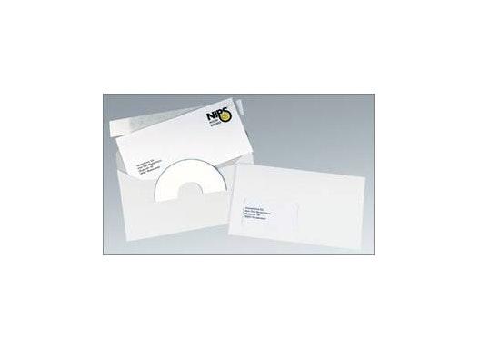 CD-KUVERT
