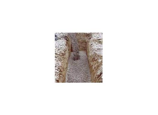 Verfüllbaustoffe - füma® rapid
