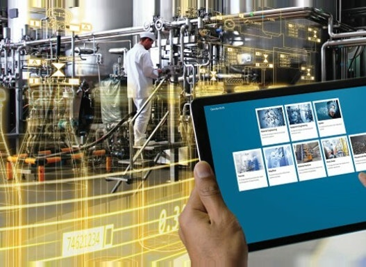 MES (Manufacturing Execution System) Software