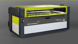 LS1000XP Großformatiger Laserbeschrifter