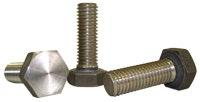 Sechskantschrauben ohne Schaft nach DIN 933 / DIN EN 24 017 / ISO 4017