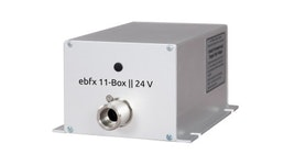 Blitzgerät ebfx 11 Box